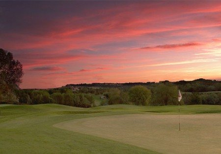 Pro am Golf Resort Montpellier Fontcaude